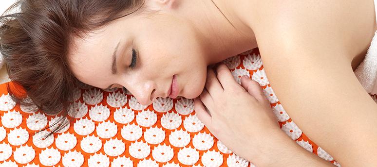yoga acupressure products